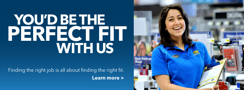 Careers - Best Buy Canada
